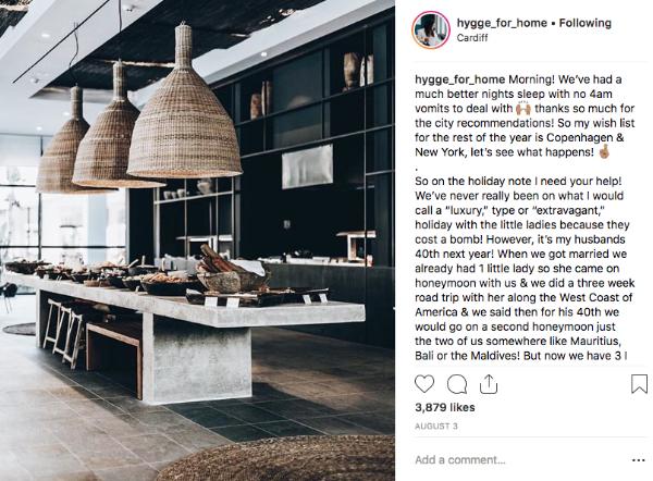 ZINE Influencer Marketing Blog | Reena Simon