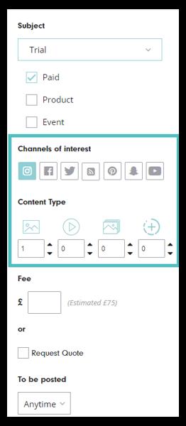 ZINE Influencer Marketing Blog | Choosing your platform