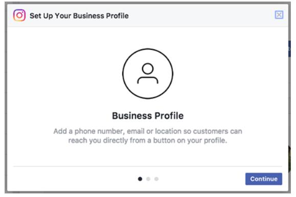 ZINE Influencer Marketing Blog | Instagram To Business Profile